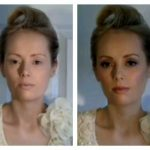 Bridal Makeup Tutorial 1 - For Blue/green Eyes And Pale Skin - Youtube with Makeup For Blue/green Eyes And Pale Skin
