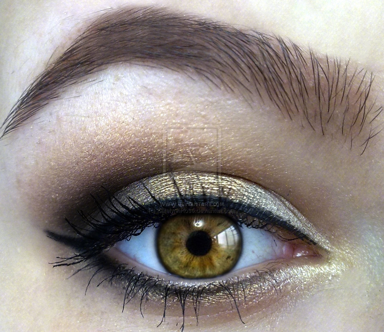 Cute Makeup Styles For Hazel Eyes | Saubhaya Makeup regarding Cute Makeup Looks For Hazel Eyes