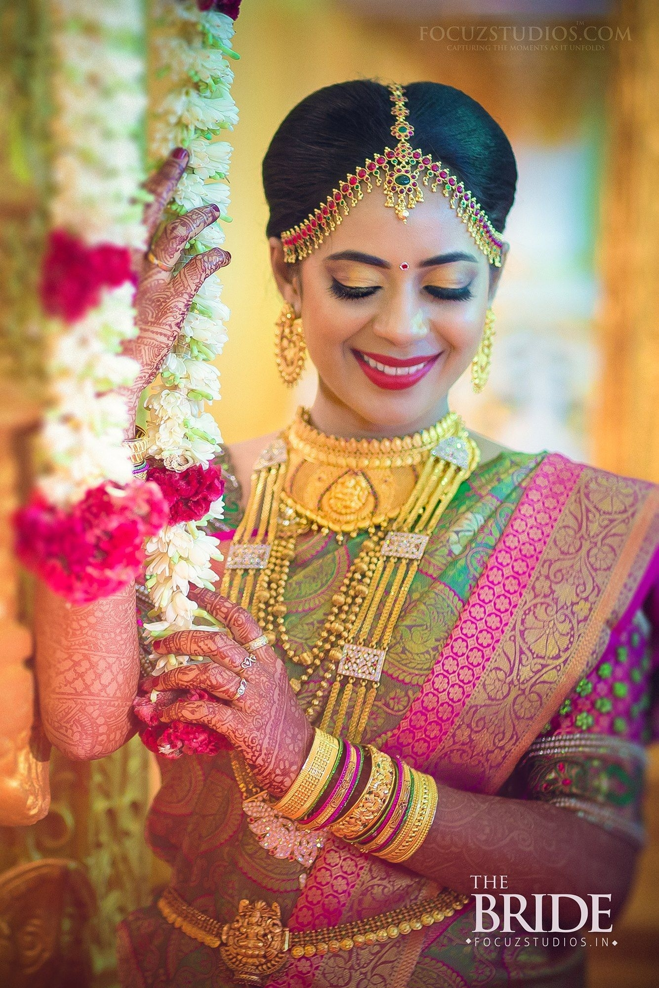 Ezwed | Photo Gallery | Wed In 2019 | Indian Bridal Outfits, Indian with regard to Indian Bridal Makeup Pictures Gallery