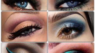 Fresh Eyeshadow Obsessions For Blue/green/grey Eyes | Beautylicious inside Eyeshadow For Blue Green Grey Eyes