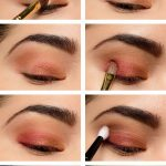 How To Apply Eyeshadow: Smokey Eye Makeup Tutorial For Beginners in Smokey Eye Makeup Tips