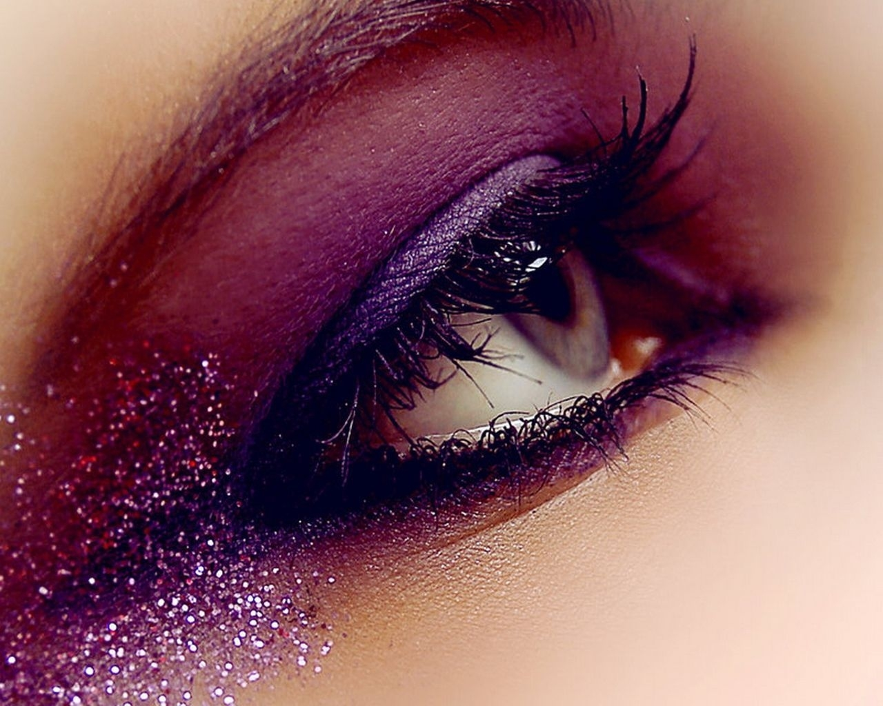Image Detail For -Free Download High Quality Makeup Eyes Wallpaper intended for Eye Makeup Images Free Download