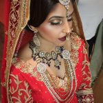Indian Bridal Makeup, Indian Bridal Hair, Bridal Makeup, Bridal Hair intended for Indian Punjabi Bridal Makeup Photos