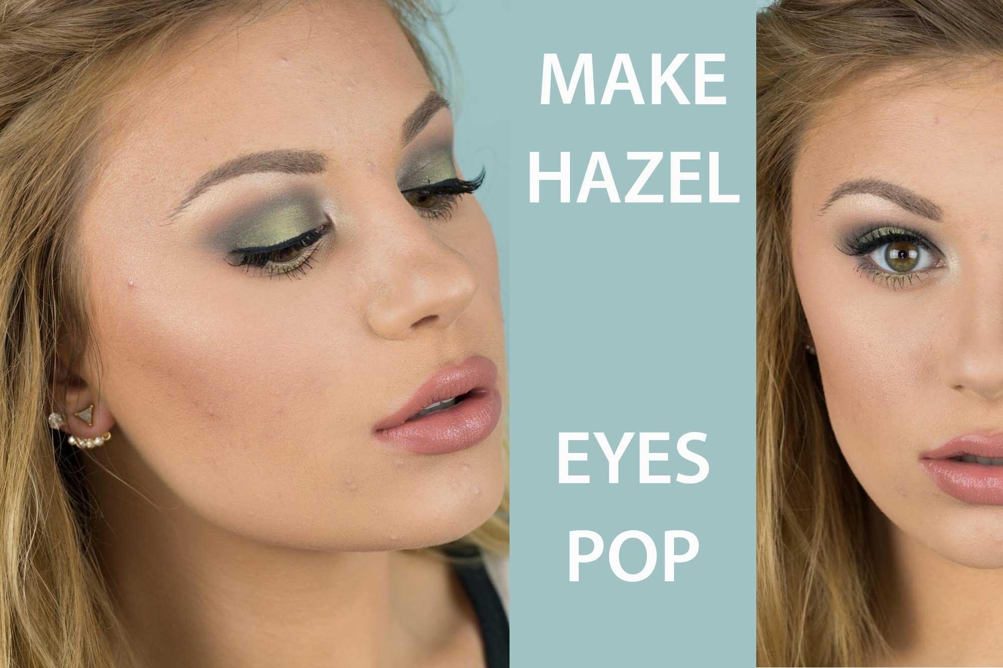 Makeup For Hazel Eyes And Blonde Hair | Saubhaya Makeup intended for Makeup For Hazel Eyes And Blonde Hair
