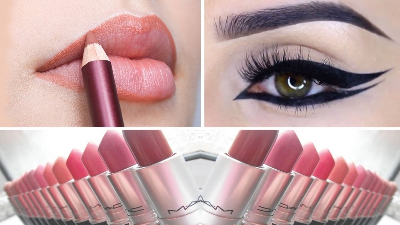 Makeup | How To Apply Makeup Perfectly | Step By Step Tutorial For regarding How To Do Makeup Step By Step Images