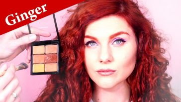 Makeup Tips For Green Eyes And Red Hair | Amtmakeup.co for Makeup For Blue Green Eyes And Red Hair