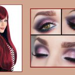 Makeup Tips For Hazel Eyes And Red Hair Makeupgenk Com | Hair And throughout Eyeshadow For Red Hair And Hazel Eyes