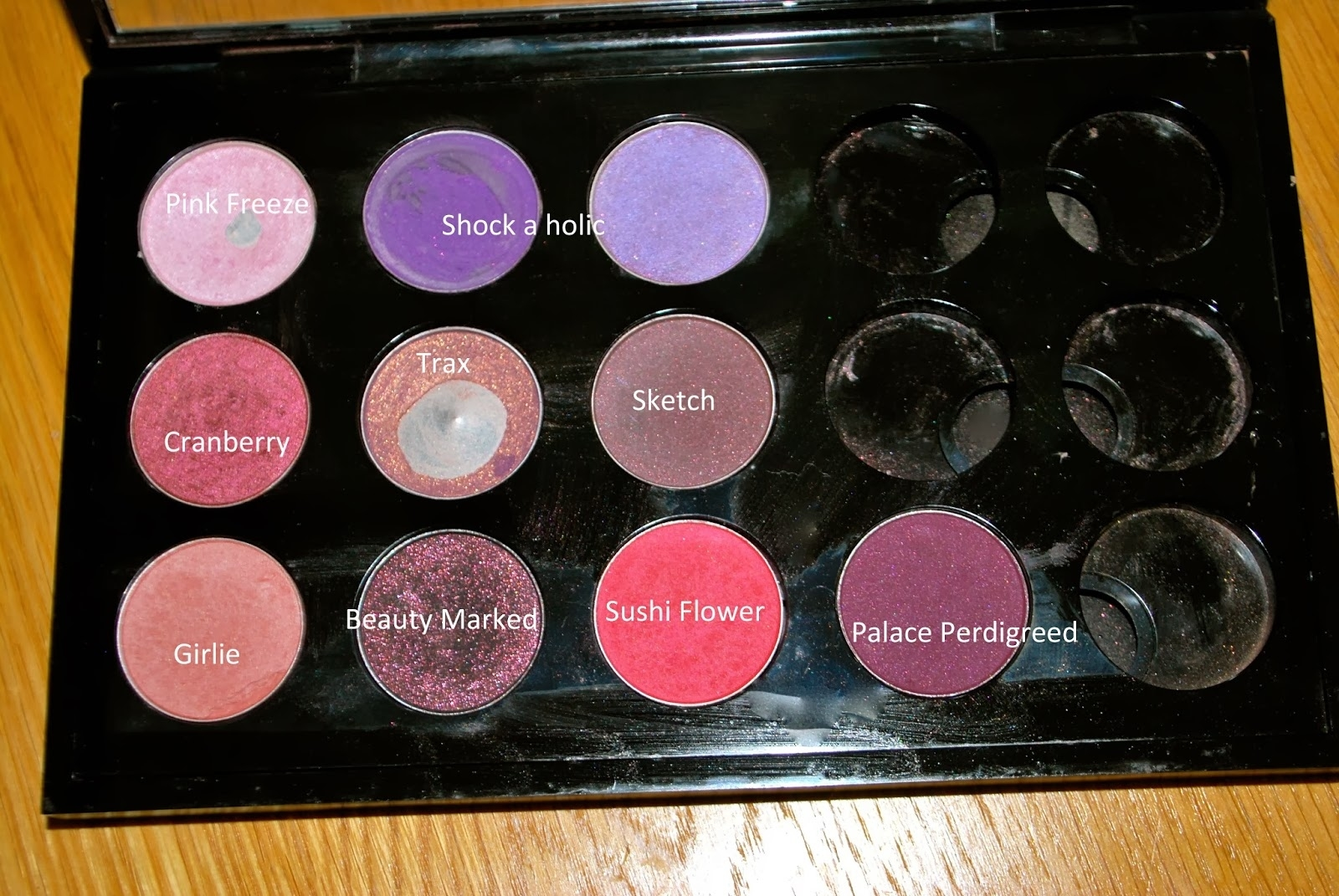 My Top Mac Eyeshadows - The Beautiful Truth within Best Mac Eyeshadows For Blue Eyes