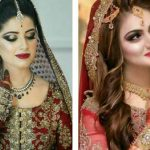 Pakistani Bridal Makeup , Hairstyle, Dresses, And Jewellery - Youtube with Pakistani Bridal Makeup And Hairstyle Pictures