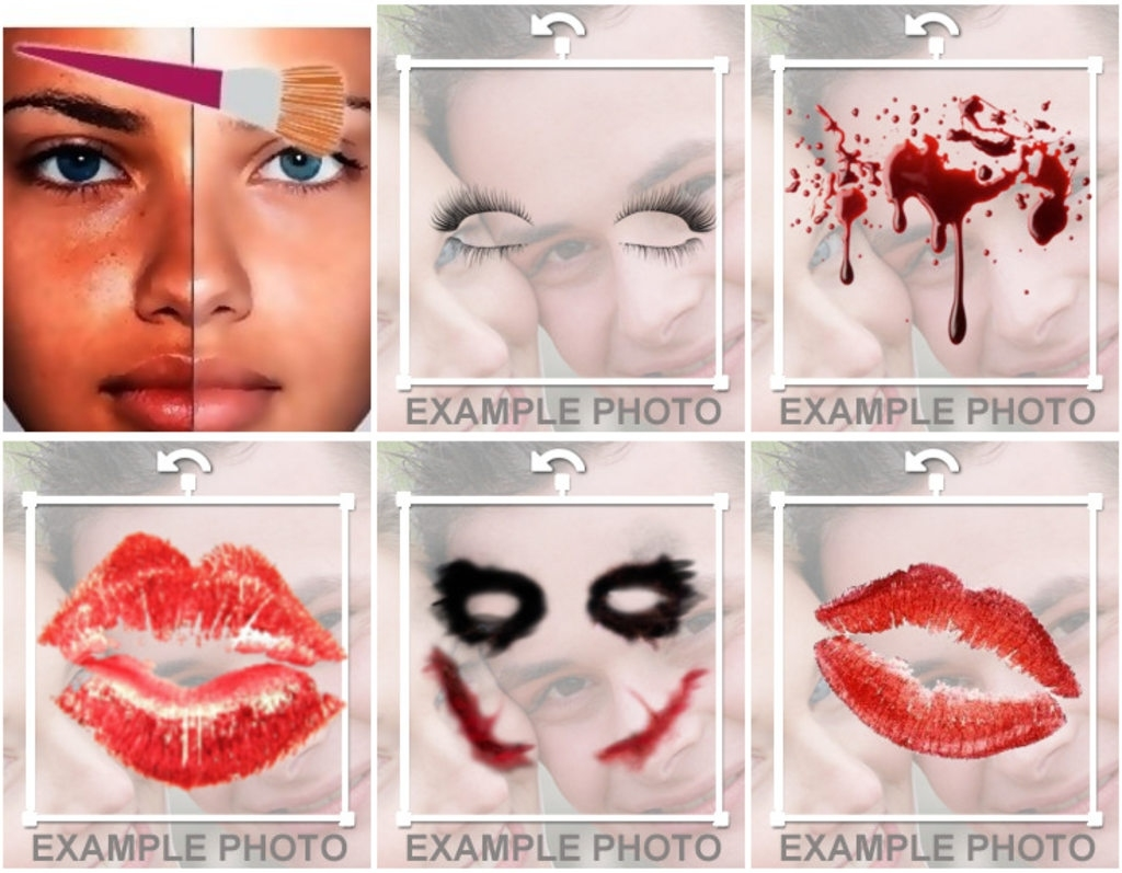 Put Makeup On Your Photos Online | Saubhaya Makeup in Put Makeup On Photos Online