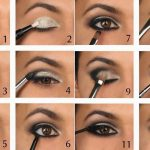 Smoky Eye Makeup Tutorial | Smoky Eye Guide | Road To Beauty in Smokey Eye Makeup Picture Guide