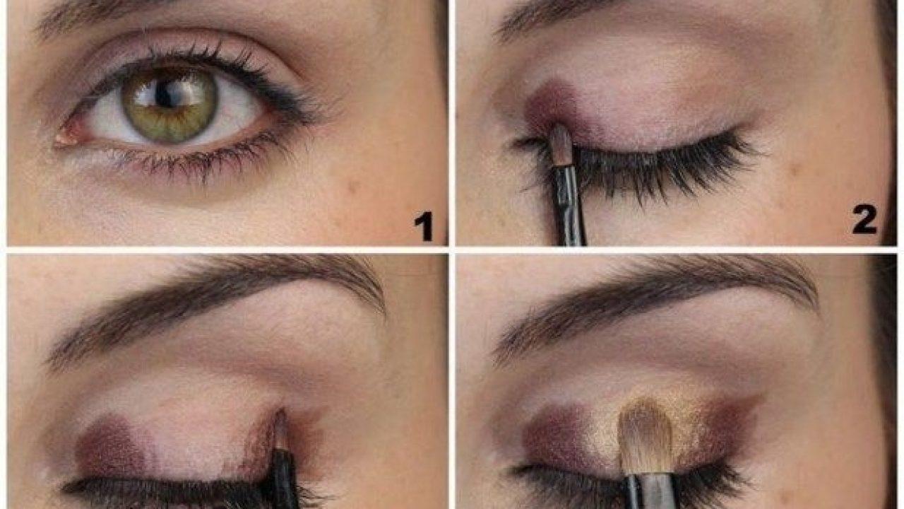 easy makeup tips for hazel eyes – wavy haircut