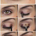 Soft Look For Hazel Eyes | Makeup Mania | Make- Up | Eye Makeup within Good Makeup Ideas For Hazel Eyes