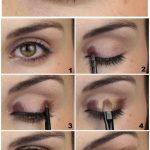 Soft Look For Hazel Eyes | Makeup/nails | Eye Makeup, Hazel Eye within Natural Makeup Ideas For Hazel Eyes