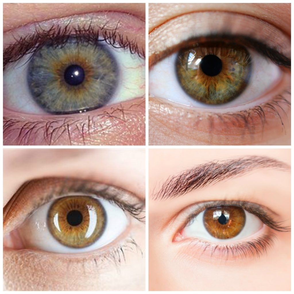 The Best Eye Makeup For Hazel Eyes throughout Makeup Colors For Hazel Green Eyes