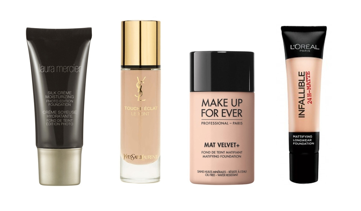 The Best Foundations For Your Wedding Day with Best Foundation Makeup For Wedding Photos