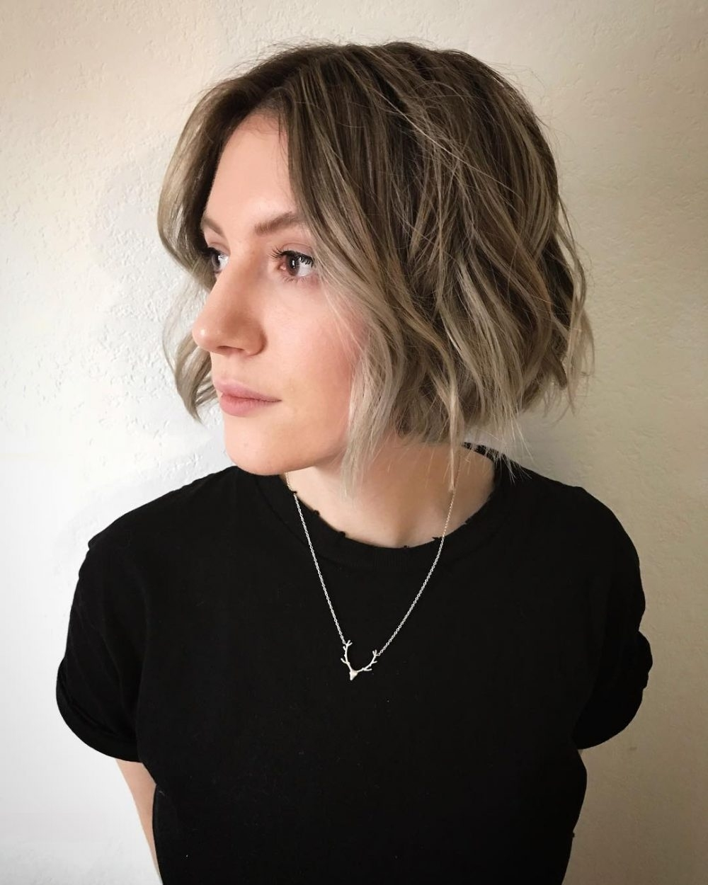 25 Chin Length Bob Hairstyles That Will Stun You In 2019 with Below The Chin Bob Haircuts