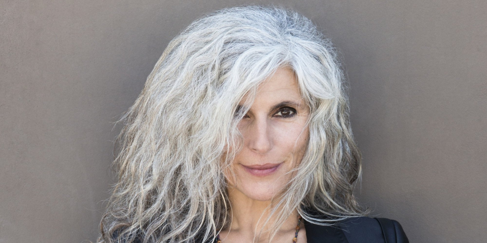 30 Stylish Gray Hair Styles For Short And Long Hair within Hairstyles For Gray Hair