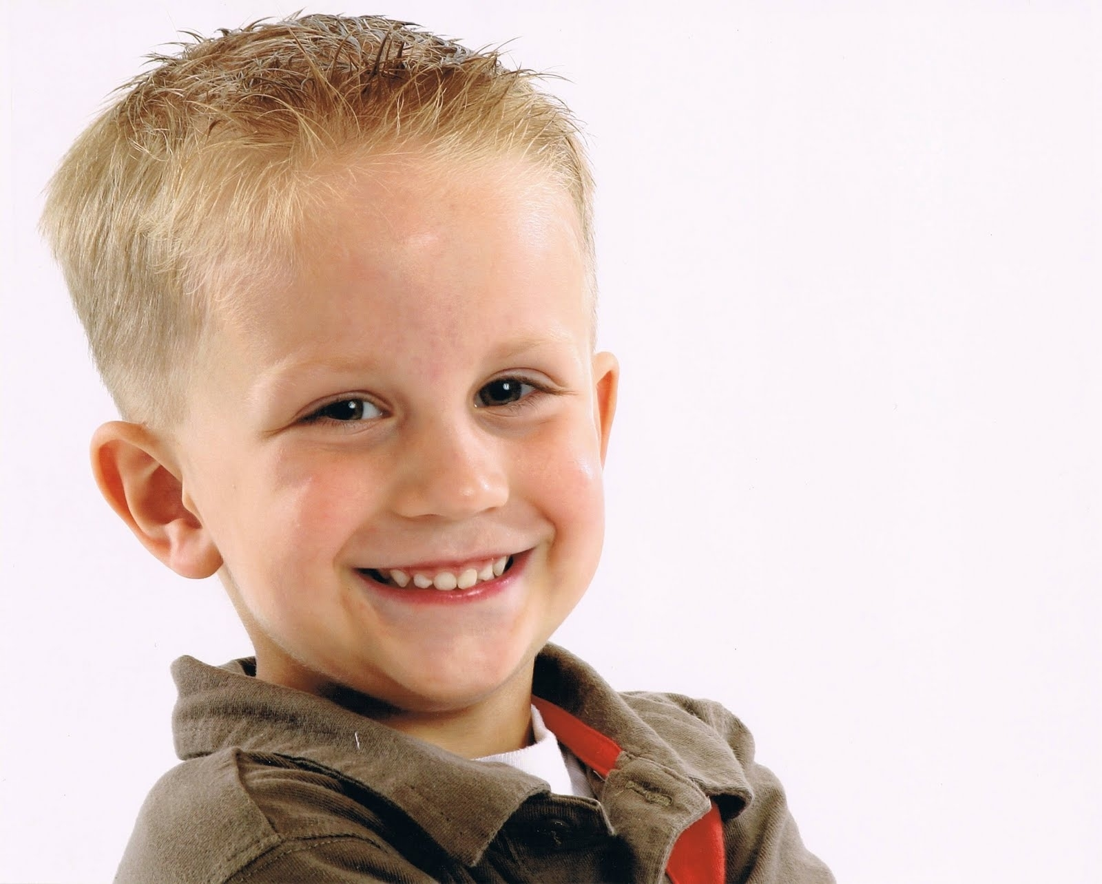 proper 10 years olds hait cut - wavy haircut