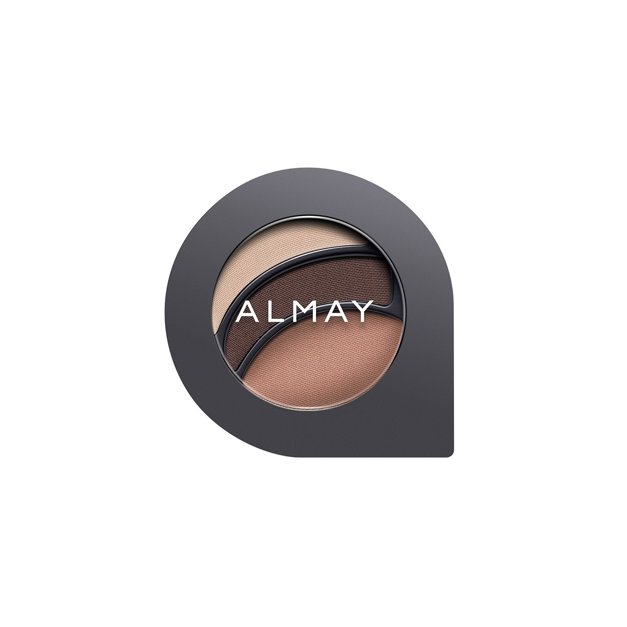 Almay Intense I-Color Everyday Neutrals For Blue Eyes Review   Allure throughout How To Apply Almay Eyeshadow For Blue Eyes