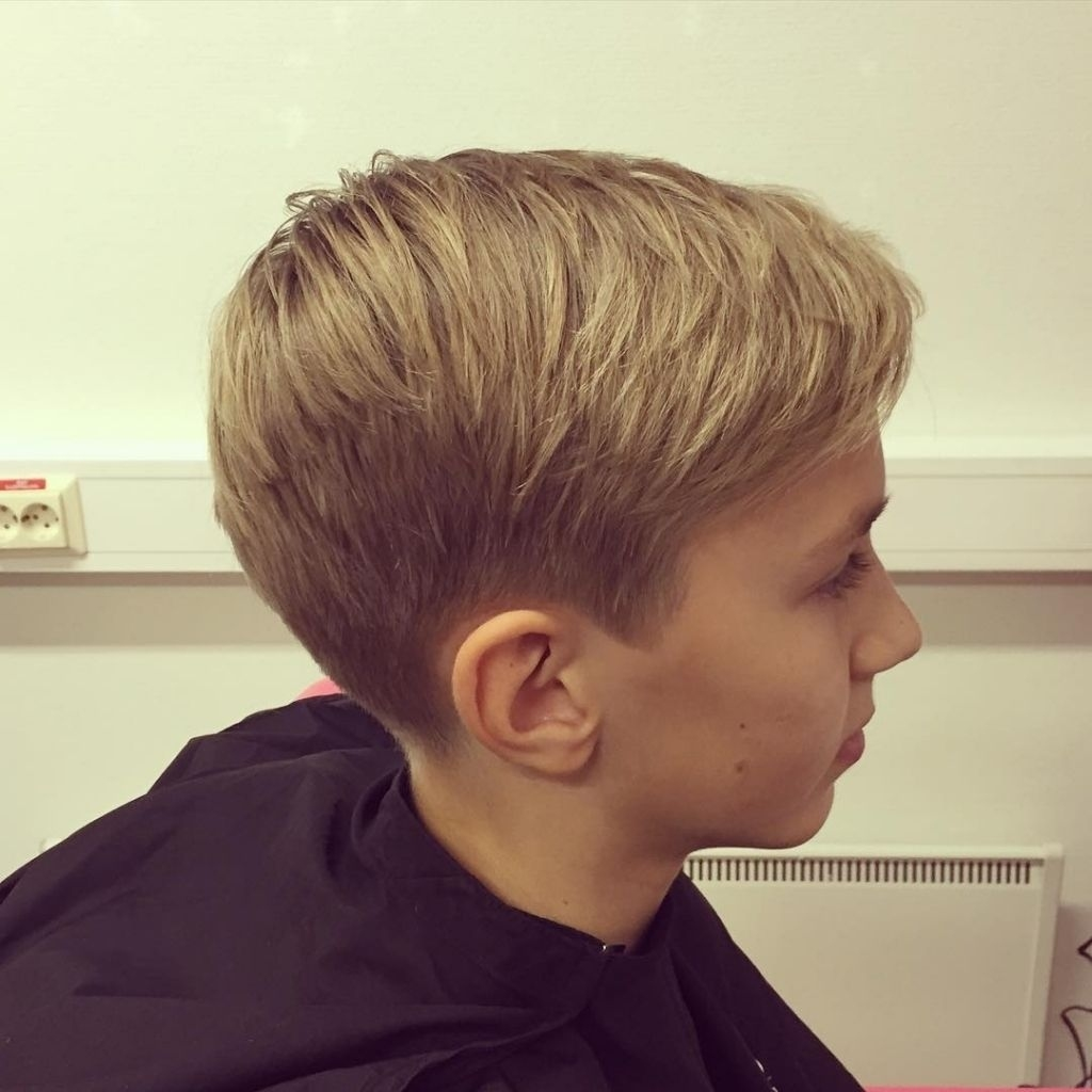 Boys Short Haircuts | Top 10 Hairstyles For 10 Year Old Boys 2017 in 10 Year Old Boy Hairstyles
