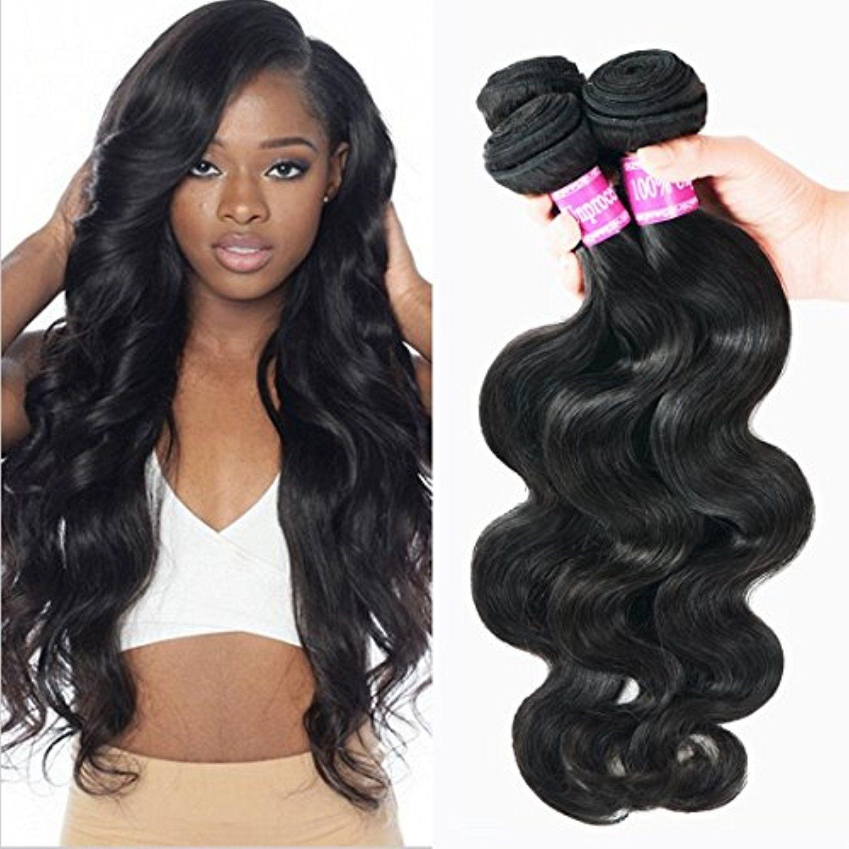 18 inch weave hairstyles – wavy haircut