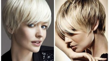 Haircuts That Cover Your Ears For Medium Length - Hair World inside Crop Pixie Haircut Covering Ears