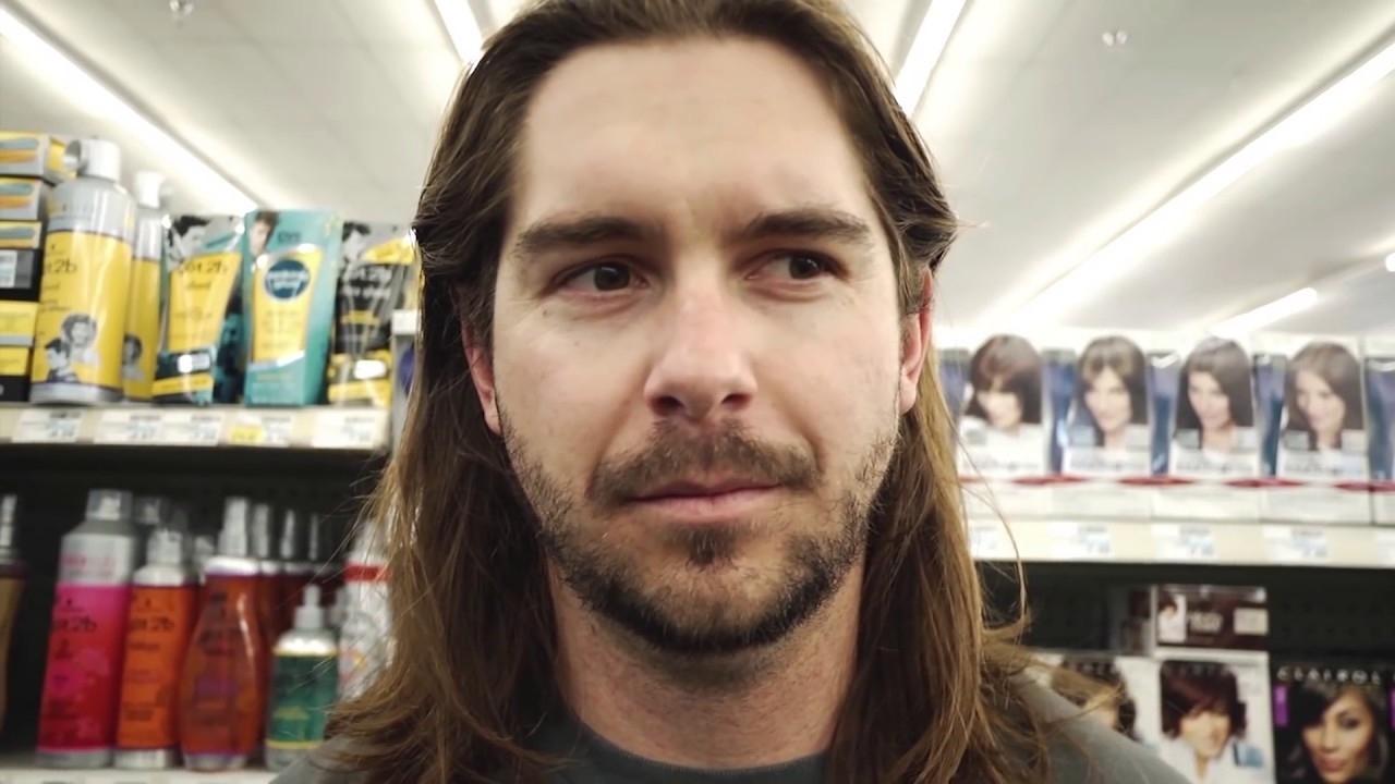 cherokee defeat hair cutting – wavy haircut
