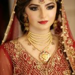 Mashallah | Jewellery | Pakistani Bridal Makeup, Pakistan Bride with regard to Latest Pakistani Bridal Makeup Images