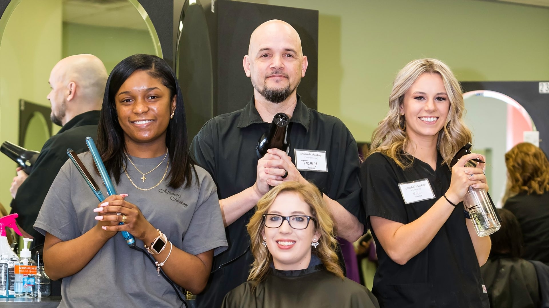 Pcc To Take Ownership Of Mitchell's Hairstyling Academy - Pitt intended for Mitchell Hair Styling Academy