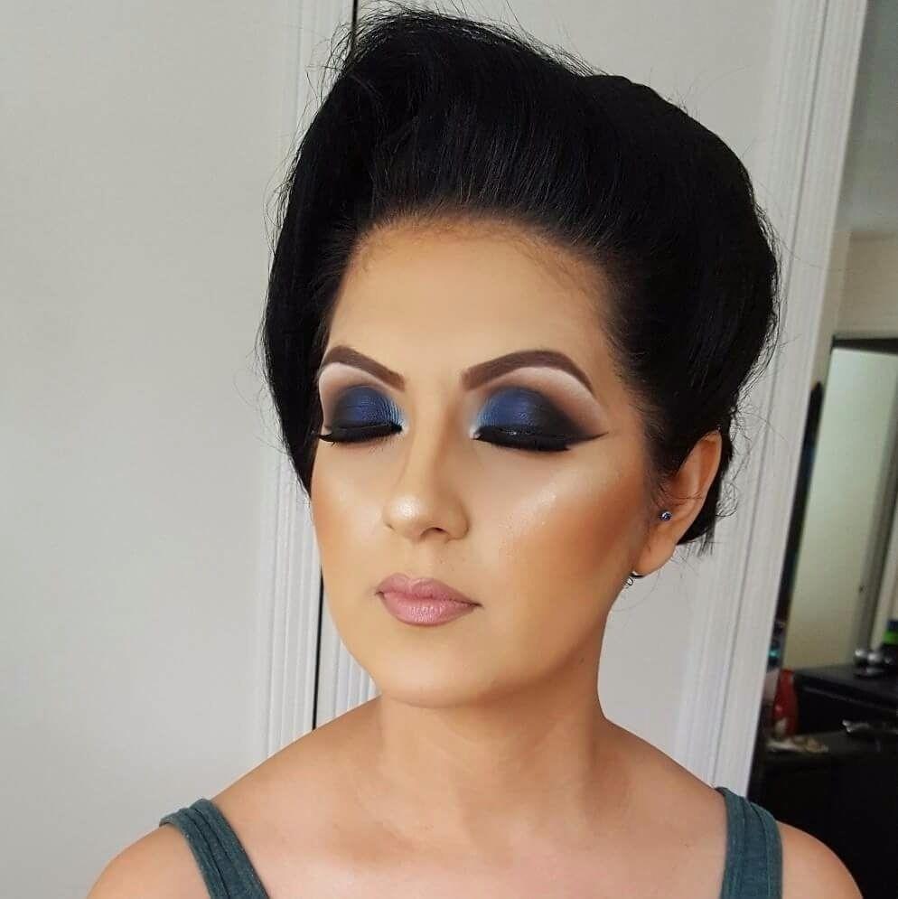 Professional Asian/indian Hair And Makeup Artist In Birmingham | In for Indian Hair And Makeup Artist