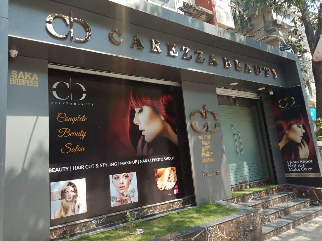 Top 100 Salons In Mumbai - Beauty Parlours - Justdial with regard to Indian Hair And Makeup Salon Near Me