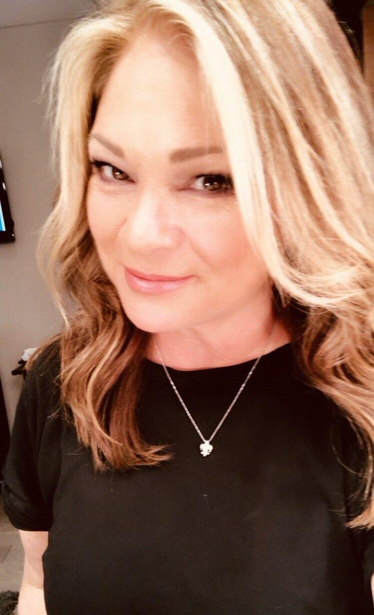 Valerie Bertinelli Hair 2019 - Wavy Haircut