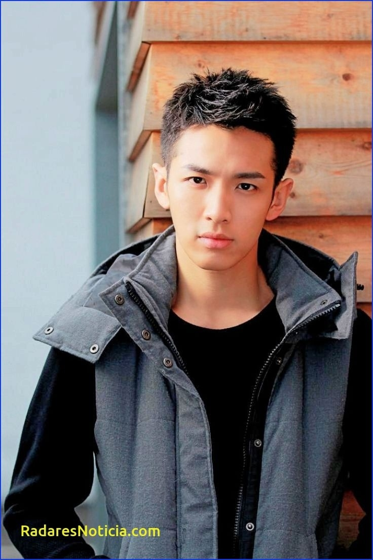 12 Best Asian Teenage Hairstyle Male | Radaresnoticia throughout Asian Hairstyles For Teenage Guys