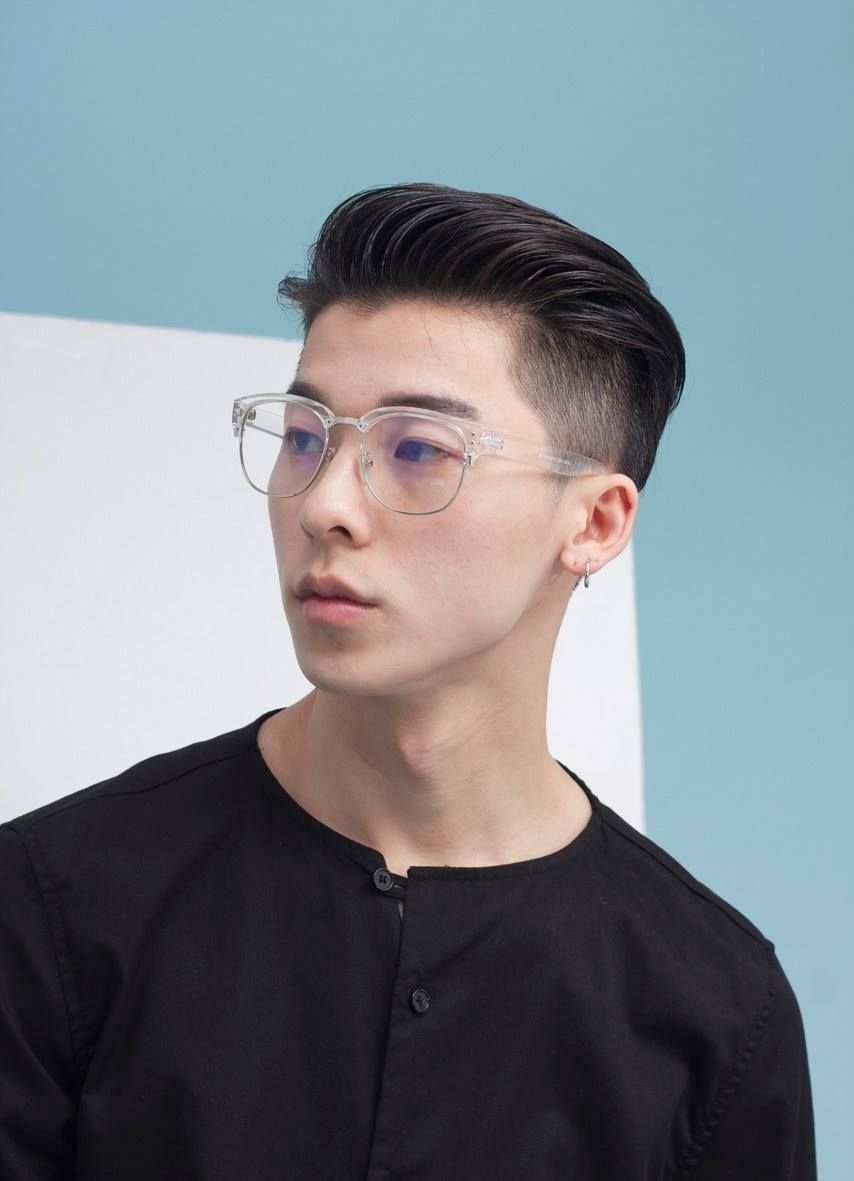 17 Most Popular Asian Hairstyles Men 2018 Yet You Know   Hairstyles inside The greatest Asian Boy Hairstyles 2018