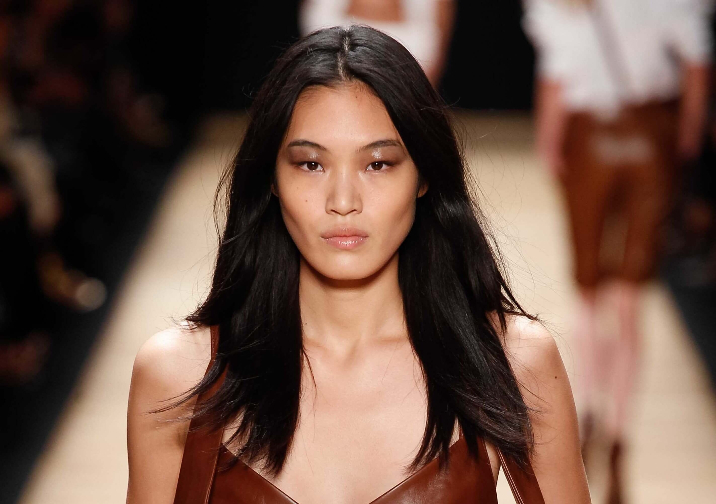 20 Popular Asian Hairstyles For Women To Try   All Things Hair Uk with regard to The best Asian Hair With Layers