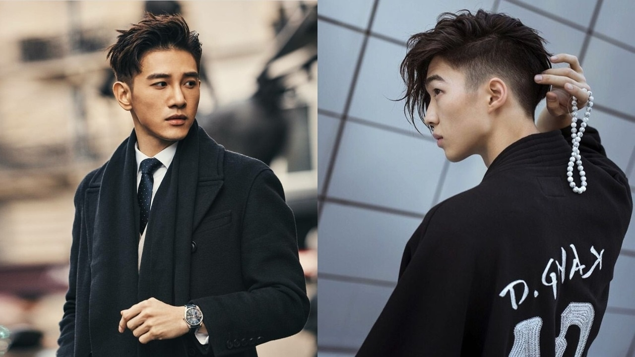 25 Asian Men Hairstyles- Style Up With The Avid Variety Of regarding Amazing Asian Hairstyles Men 2019
