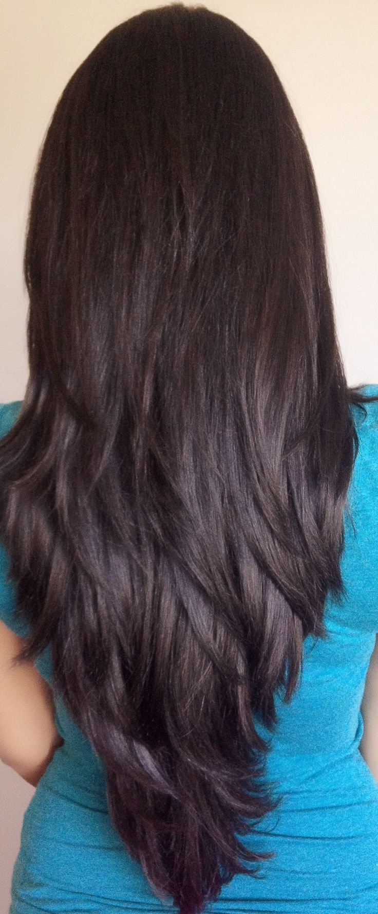 25 Beautiful Best Hairstyle For Indian Girls – Wodip | Hair within Best Indian Hairstyles For Long Hair