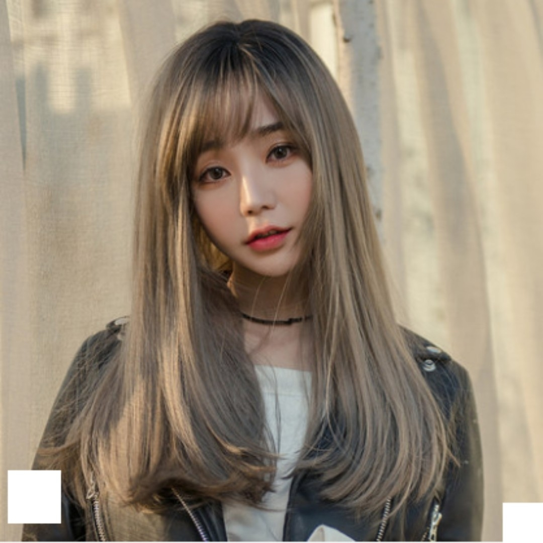 28+ Albums Of Asian Fringe Hair | Explore Thousands Of New Braids throughout Best Asian Hairstyles With Side Bangs