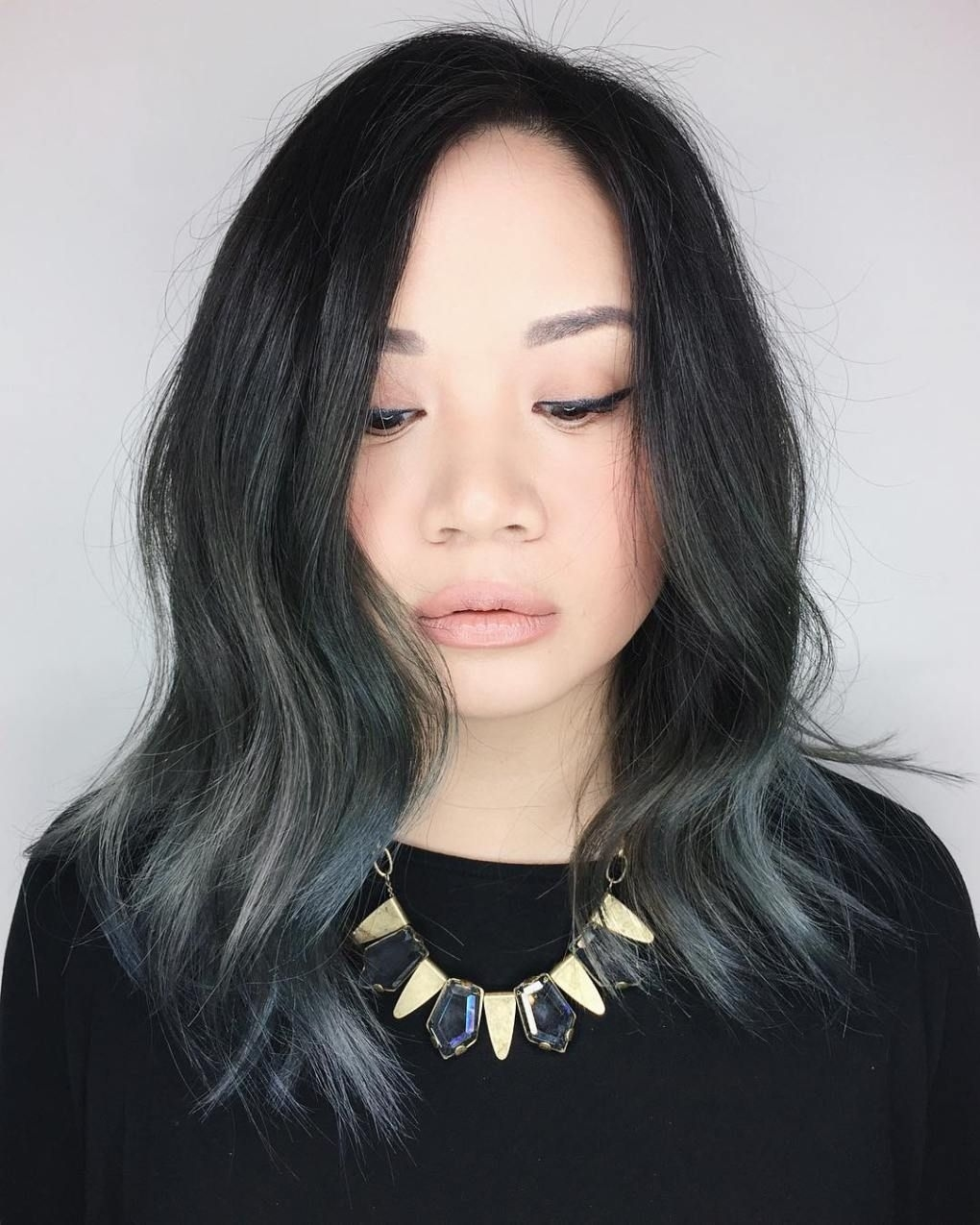 30 Modern Asian Hairstyles For Women And Girls   Hair   Asian Hair throughout Premier Asian Hairstyles Thin Hair
