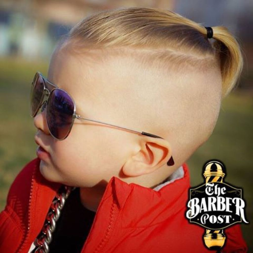 37+ Some Nice Kids Hairstyle That You Can Try On Your Kids (Trends pertaining to Superb Asian Baby Boy Hairstyles