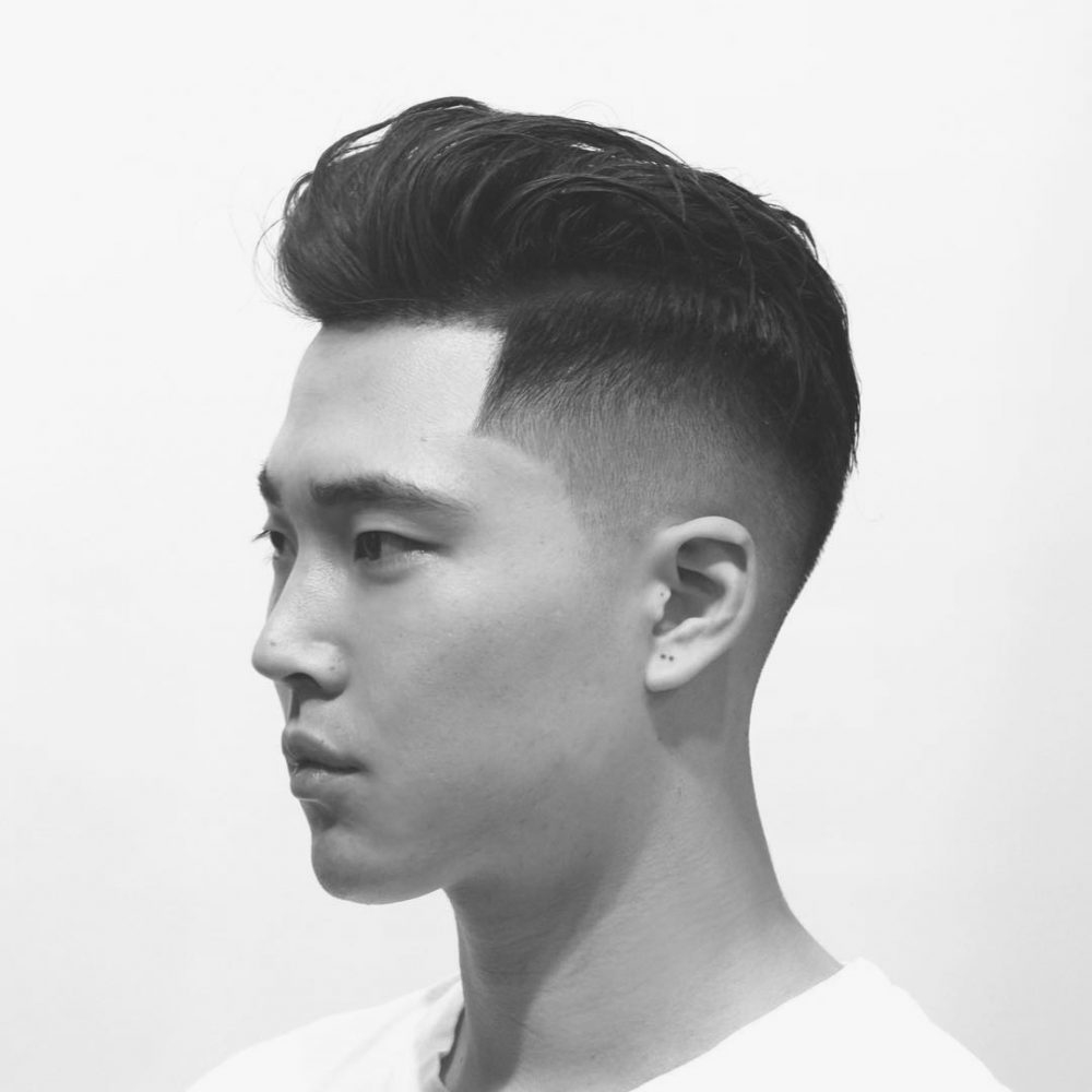 41 Fresh Disconnected Undercut Haircuts For Men In 2019 throughout The greatest Asian Boy Hairstyles 2018