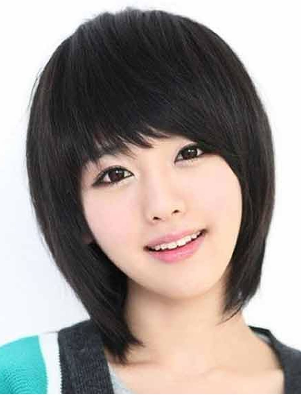 50 Glorious Short Hairstyles For Asian Women For Summer Days 2018 with regard to Asian Short Hairstyles Female 2017