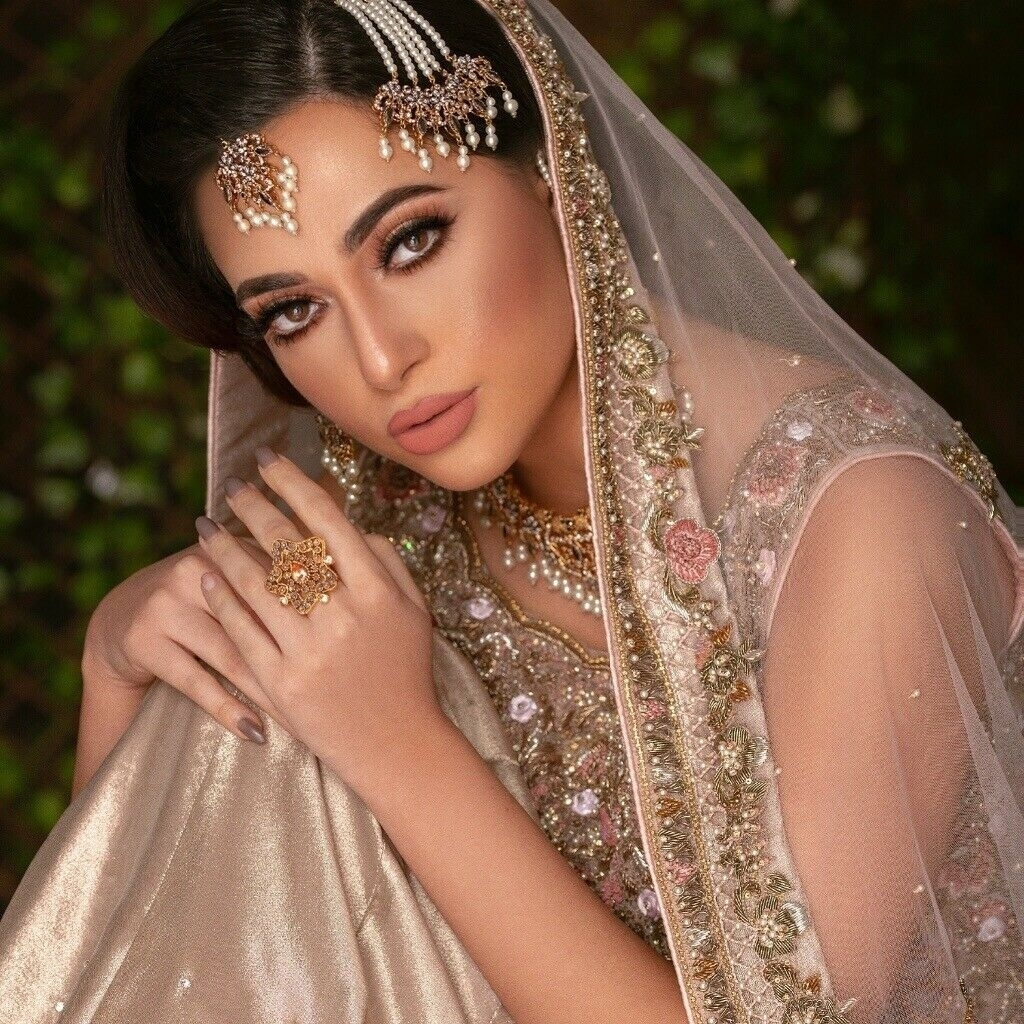 Asian Bridal Makeup Artist/elusivefaces/07724752046 | In Manchester within Asian Bridal Makeup And Hair Artist