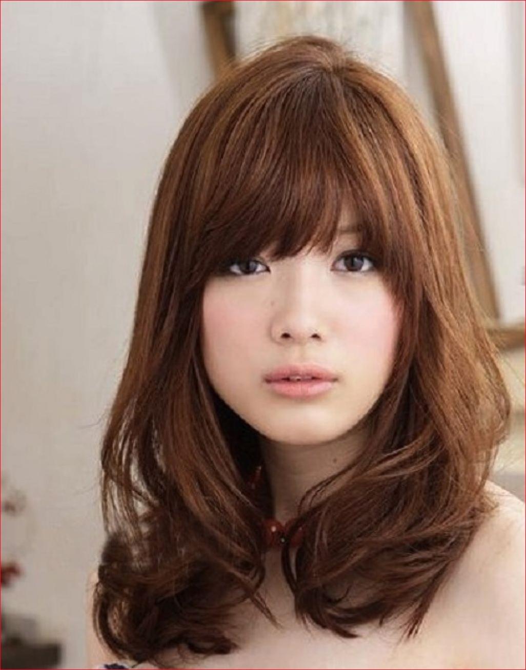 Asian Hairstyles Women 2019 » Best Easy Hairstyles regarding Asian Hairstyles Female Medium Length