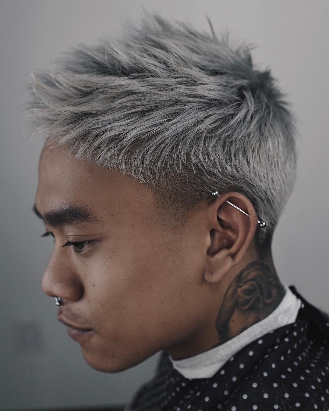 Best Hairstyles For Asian Men inside The greatest Asian Boy Hairstyles 2018