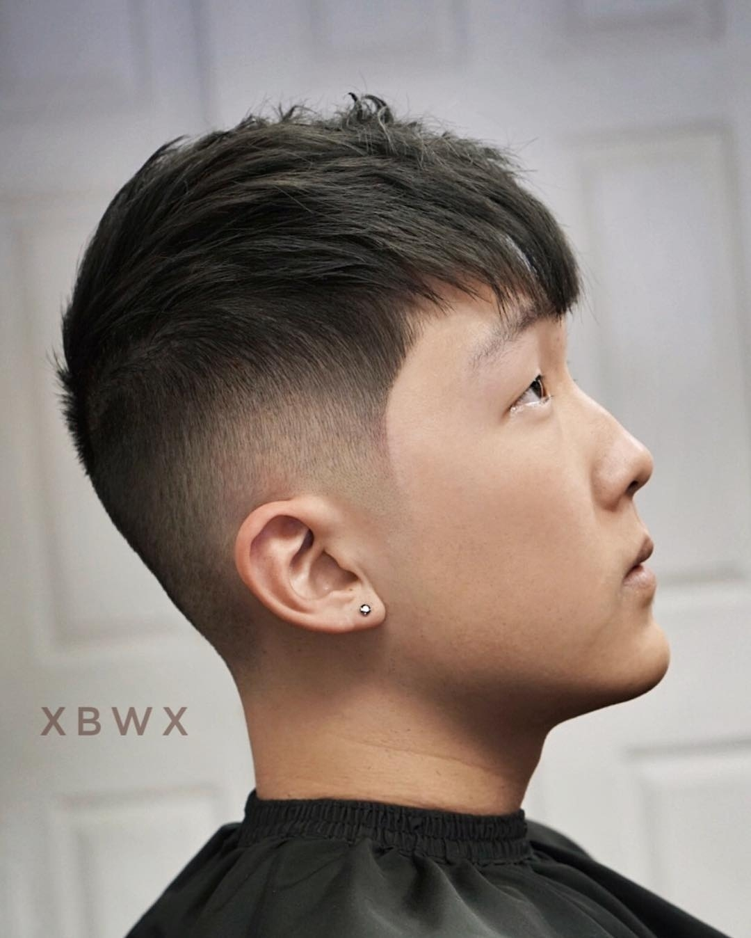 Best Hairstyles For Asian Men within Asian Bangs Hairstyle