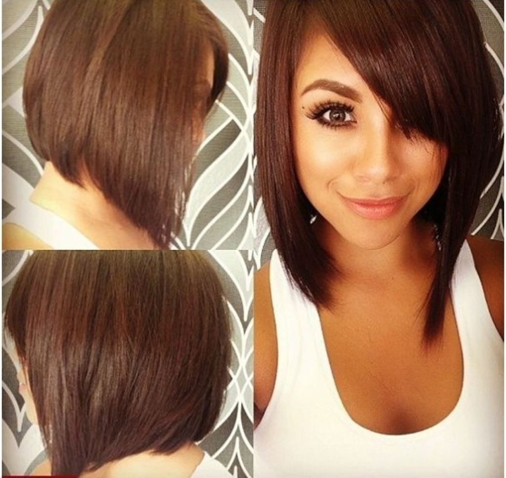 Hair Cuts : Haircut For Round Asian Woman Female Images Haircuts throughout Korean Hairstyle For Round Face Female