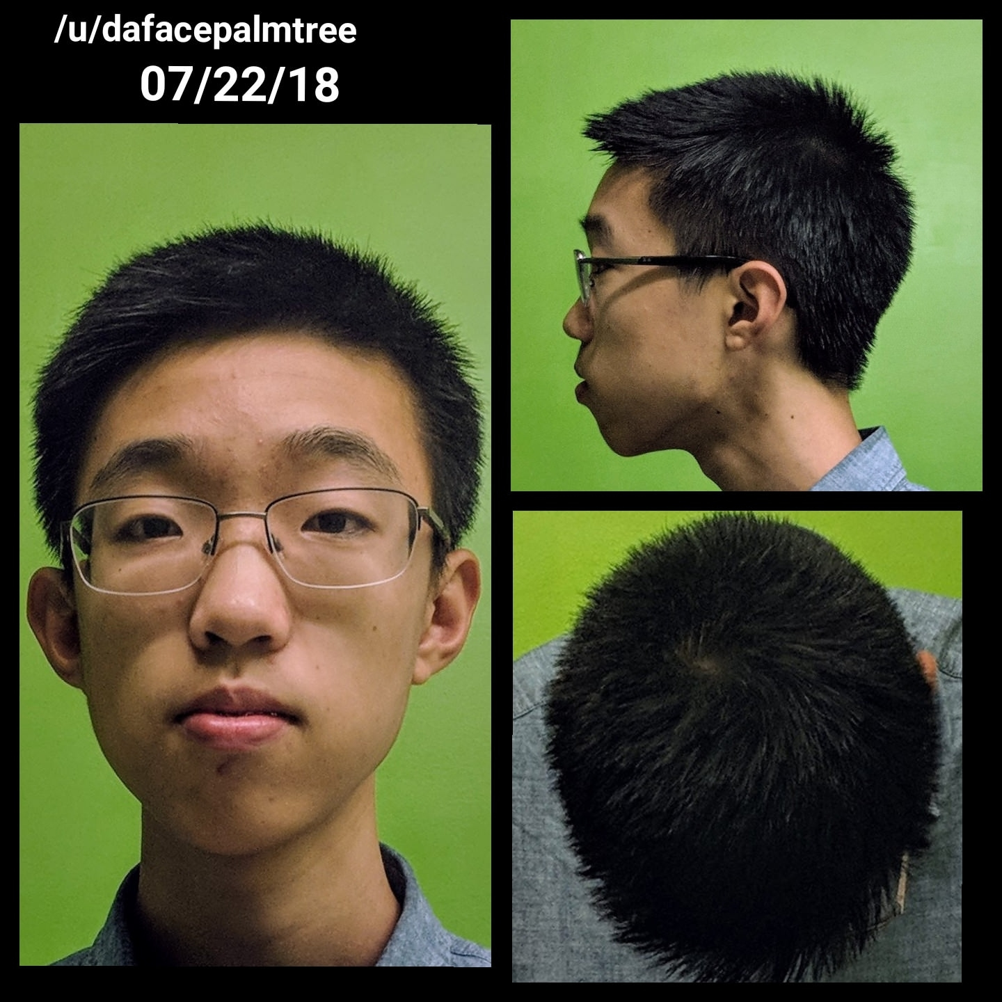 Hairstyle Advice For Straight, Thin Asian Hair Profile? : Malehairadvice throughout Premier Asian Hairstyles Thin Hair