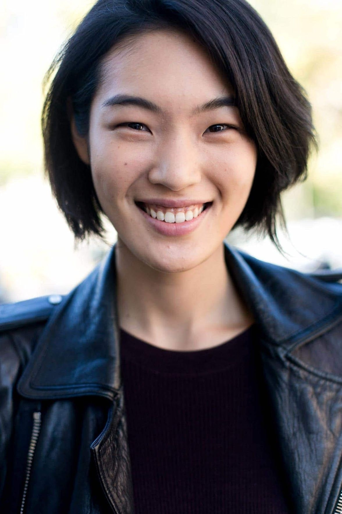 Hairstyles : Short Haircuts For Asian Women Winning Asian Short Hair within The best Asian Short Hairstyle Female